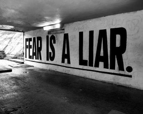 Fear_is-a_Liar