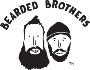 Bearded Brothers Logo