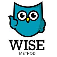 Wise Method Logo